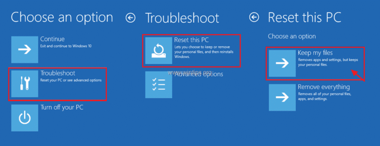 How to Fix Broken Registry Items Windows 10